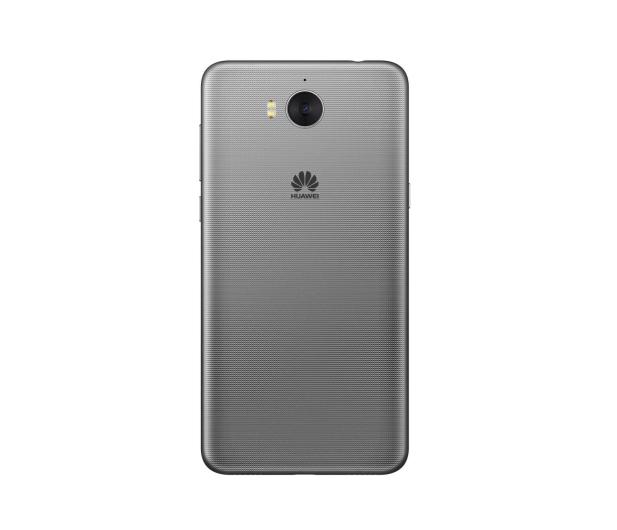 Huawei Y6 2017 LTE Dual SIM szary - 371465 - zdjęcie 6