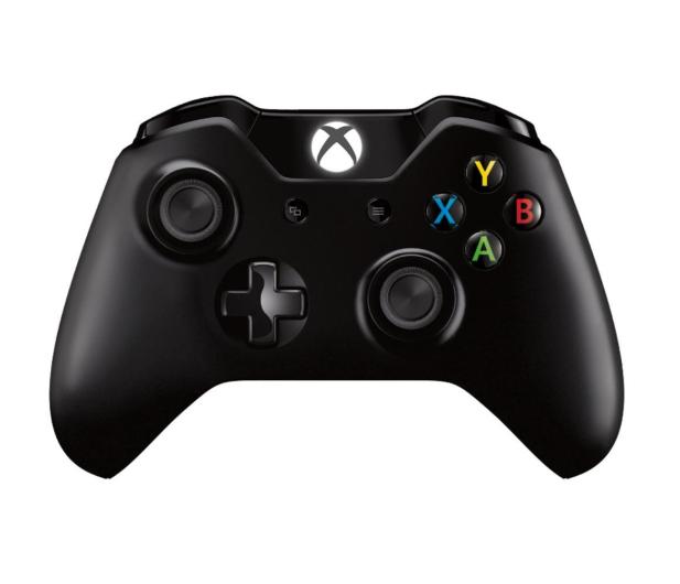 Microsoft Xbox One X 1TB + 2xPAD + 4GRY + 6M GOLD - 414074 - zdjęcie 8