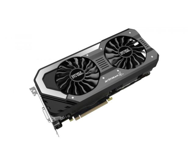 Palit GeForce GTX 1080 Ti Super Jetstream 11GB GDDR5X - 372252 - zdjęcie 2