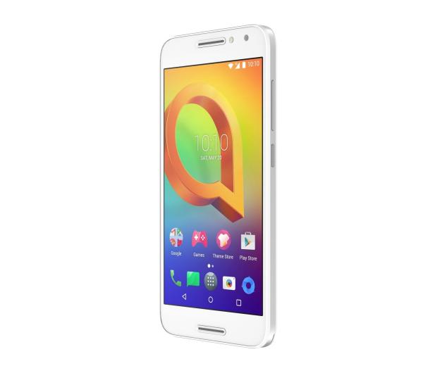 Alcatel A3 Dual SIM biały - 368134 - zdjęcie 2