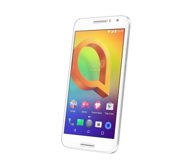 Alcatel A3 Dual SIM biały - 368134 - zdjęcie 8
