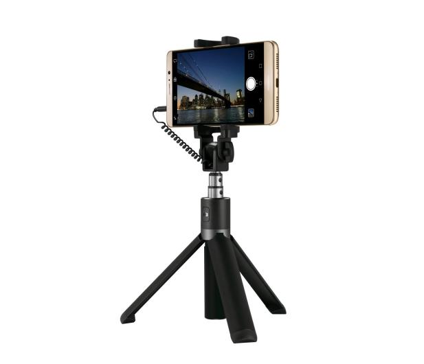 Huawei AF14 Selfie Stick z Funkcją Statywu - 368184 - zdjęcie