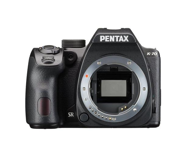 Pentax K-70 body  - 367603 - zdjęcie