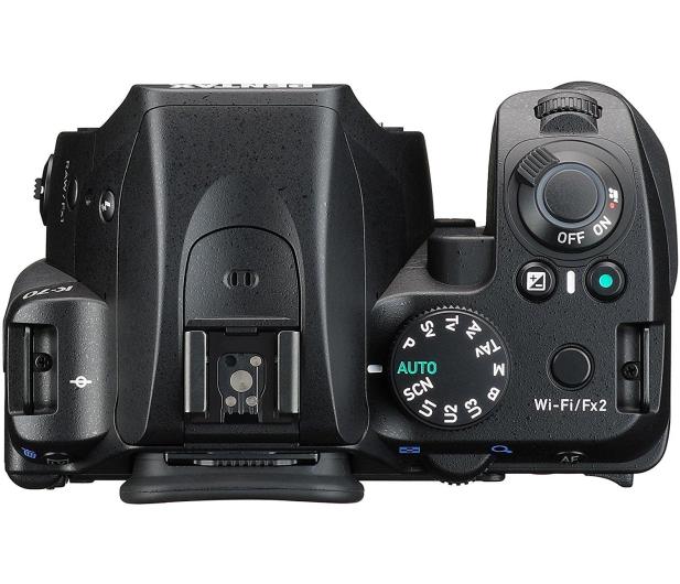 Pentax K-70 + DAL 18-50mm WR - 367604 - zdjęcie 4