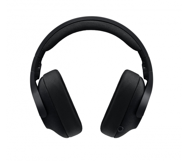Logitech G433 Gaming Headset (Czarne)  - 368361 - zdjęcie 3