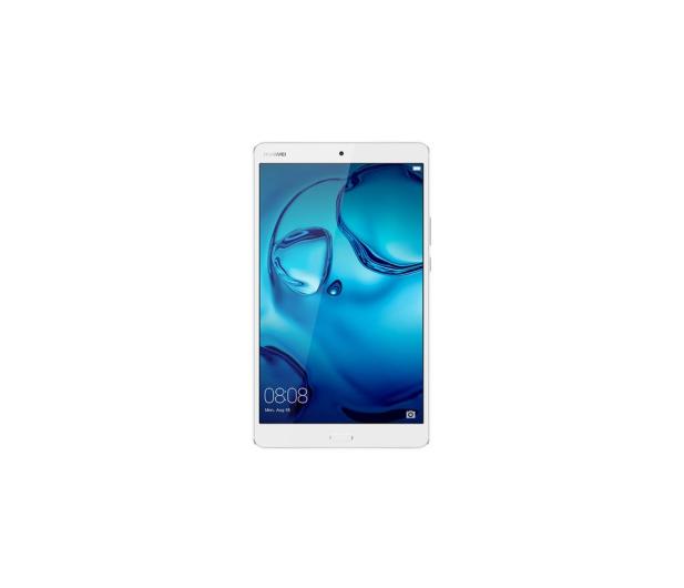 Huawei MediaPad M3 8 LTE Kirin950/4GB/32GB/6.0 srebrny - 336748 - zdjęcie 2