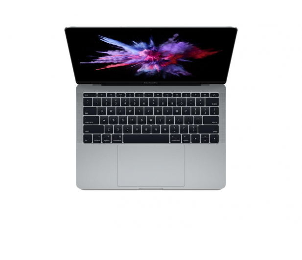 Apple MacBook Pro i5 2,3GHz/8GB/128/Iris 640 Space Gray - 368643 - zdjęcie