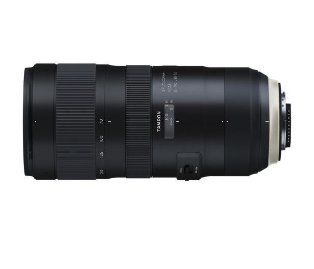 Tamron 70-200 mm F2.8 Di VC USD G2 Nikon - 368868 - zdjęcie 3