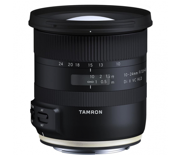 Tamron 10-24mm F3.5-4.5 Di II VC HLD Canon - 368861 - zdjęcie