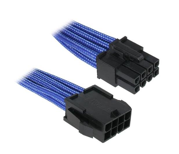 Bitfenix Przedłużacz EPS12V 8-pin - EPS12V 8-pin 45cm - 368728 - zdjęcie