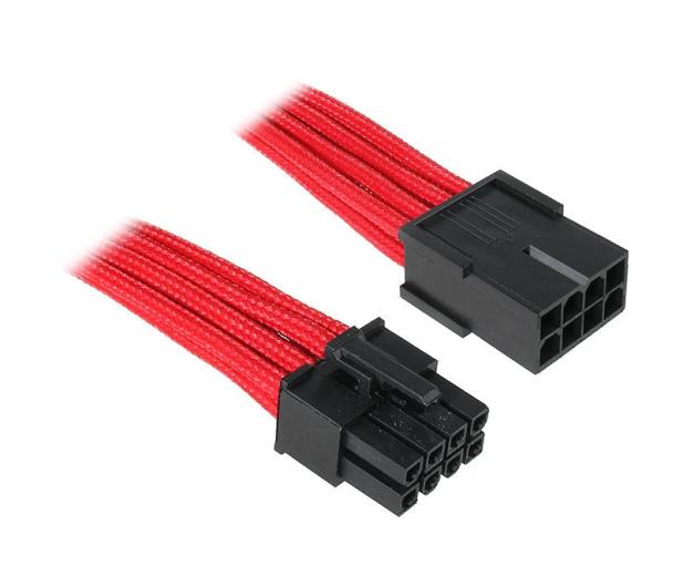 Bitfenix Przedłużacz EPS12V 8-pin - EPS12V 8-pin 45cm - 368727 - zdjęcie