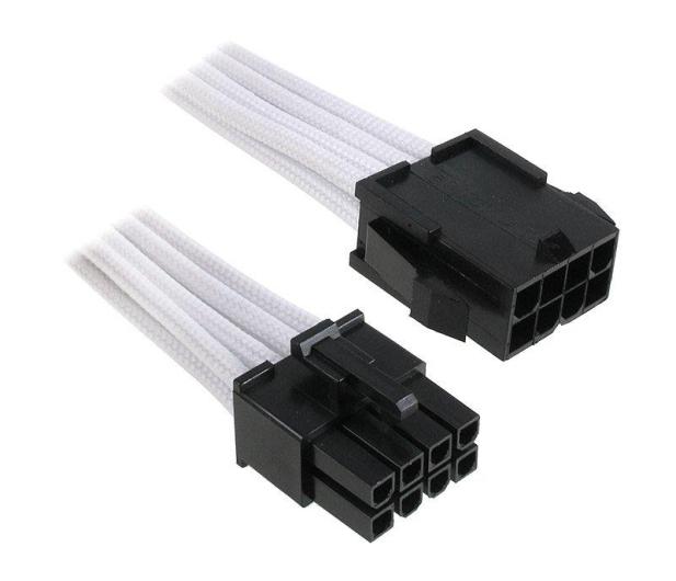 Bitfenix Przedłużacz EPS12V 8-pin - EPS12V 8-pin  45cm - 368726 - zdjęcie