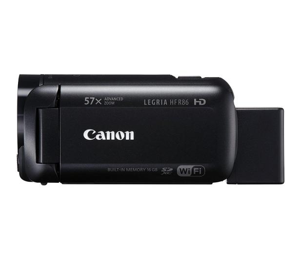 Canon Legria HF R86 - 364869 - zdjęcie 3