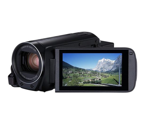 Canon Legria HF R86 - 364869 - zdjęcie 5