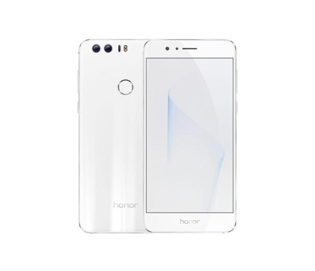 Honor 8 LTE Dual SIM Active biały - 322552 - zdjęcie