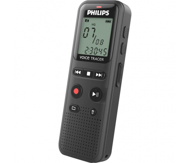 Philips Dyktafon Philips DVT1150 - 373331 - zdjęcie 4