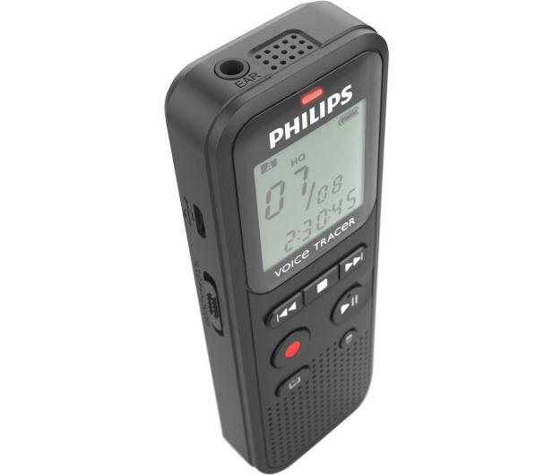 Philips Dyktafon Philips DVT1150 - 373331 - zdjęcie 5