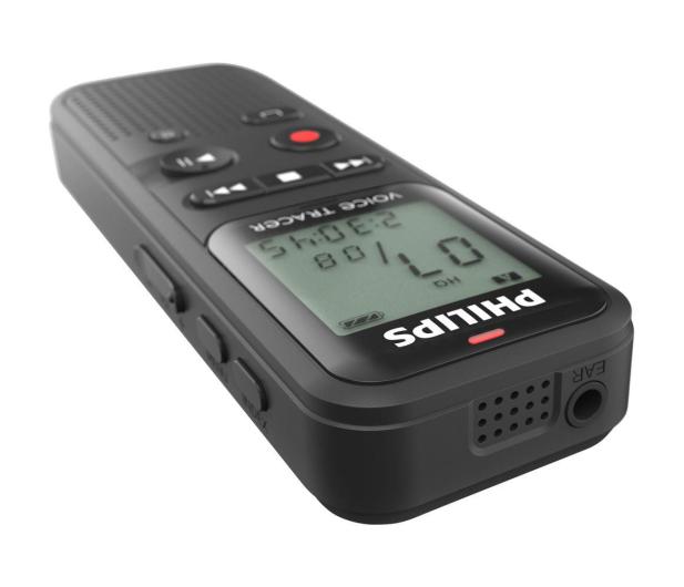 Philips Dyktafon Philips DVT1150 - 373331 - zdjęcie 3