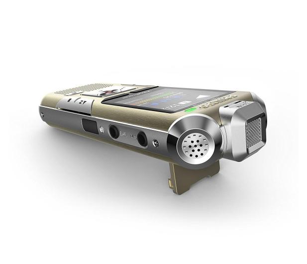 Philips Dyktafon Philips DVT8010 - 373337 - zdjęcie 5