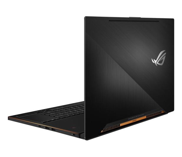 ASUS ROG Zephyrus GX501VI i7/24GB/512PCIe/Win10 GTX1080 - 343691 - zdjęcie 9