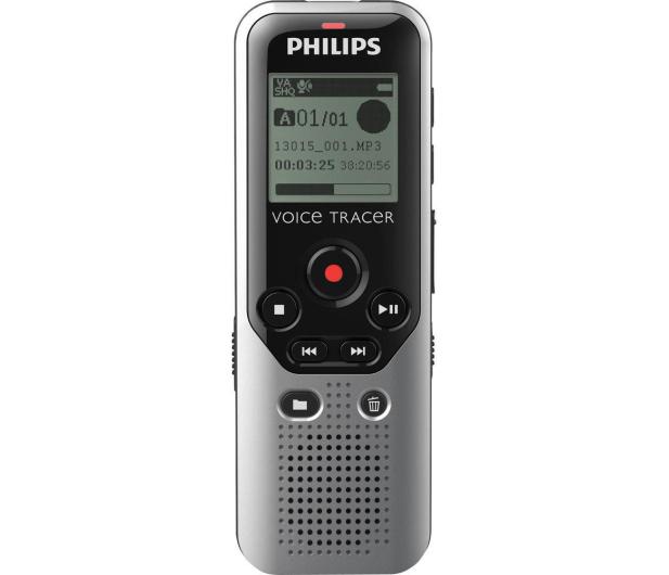Philips Dyktafon Philips DVT1200 - 373620 - zdjęcie