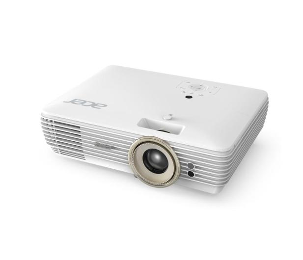 Acer V7850 DLP - 373502 - zdjęcie
