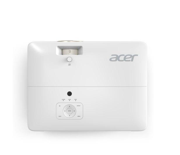 Acer V7850 DLP - 373502 - zdjęcie 4