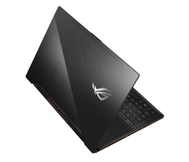 ASUS ROG Zephyrus GX501VI i7/24GB/512PCIe/Win10 GTX1080 - 343691 - zdjęcie 13