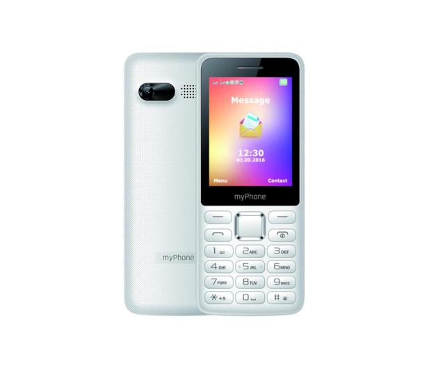 myPhone 6310 biały - 334047 - zdjęcie