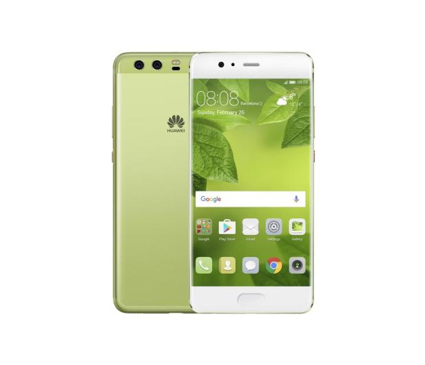 Huawei P10 Dual SIM 64GB zielony - 364229 - zdjęcie