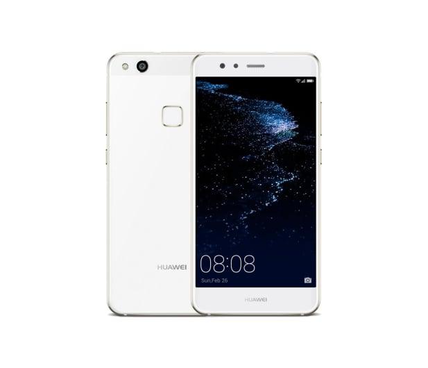 Huawei P10 Lite Dual SIM biały - 360011 - zdjęcie