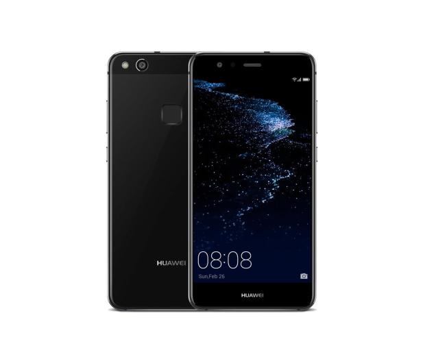 Huawei P10 Lite Dual SIM czarny - 360008 - zdjęcie