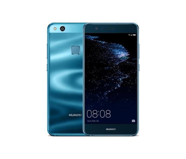 Huawei P10 Lite Dual SIM niebieski - 351973 - zdjęcie