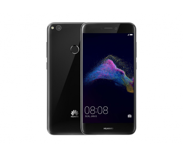 Huawei P9 Lite 2017 Dual SIM czarny  - 351434 - zdjęcie 1