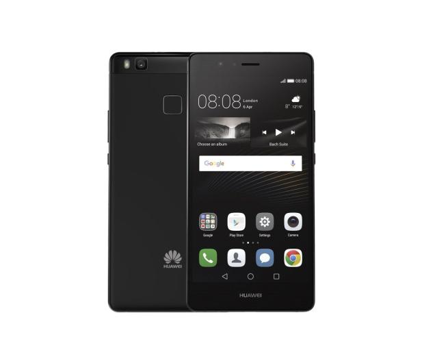 Huawei P9 Lite Dual SIM czarny - 307794 - zdjęcie