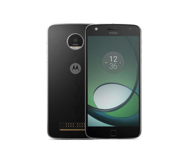 Motorola Moto Z Play 3/32GB Dual SIM czarny - 325796 - zdjęcie