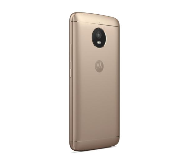 Motorola Moto E4 Plus 3/16GB 5000mAh Dual SIM złoty - 372974 - zdjęcie 7