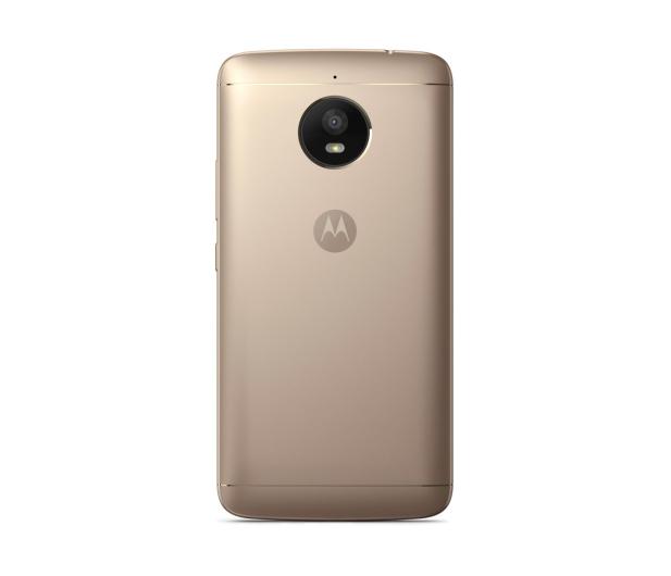 Motorola Moto E4 Plus 3/16GB 5000mAh Dual SIM złoty - 372974 - zdjęcie 6