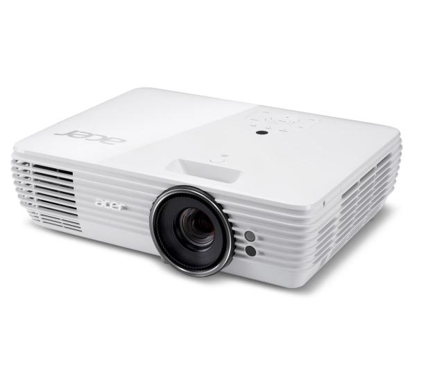 Acer H7850 DLP - 373434 - zdjęcie