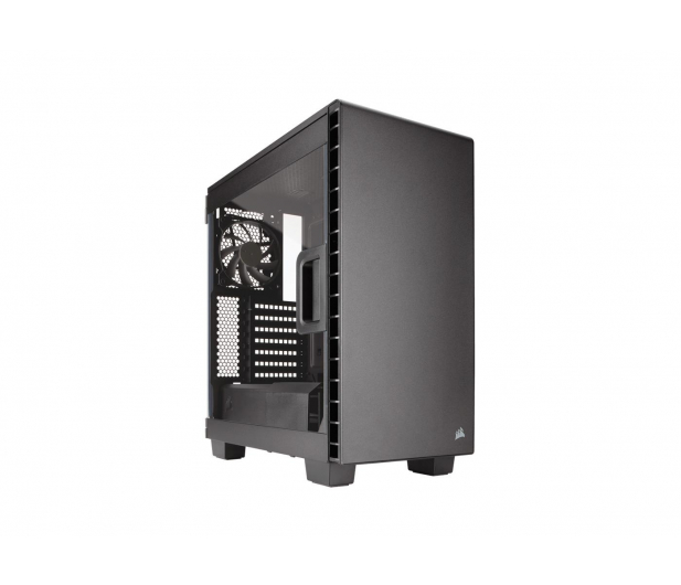 Corsair Carbide Clear 400C Case czarna - 306800 - zdjęcie