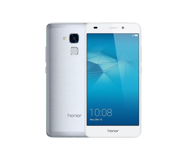 Huawei Honor 7 Lite Lte Dual Sim Srebrny Smartfony I Telefony Sklep Komputerowy X Kom Pl