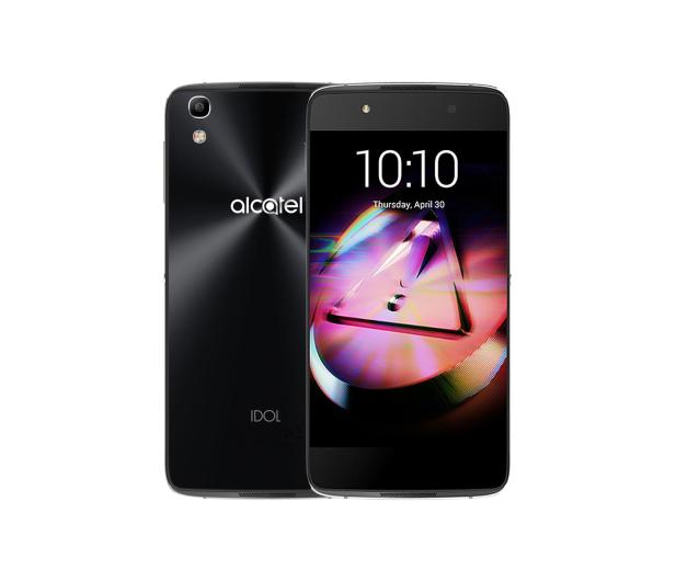 Alcatel Idol 4 LTE Dual SIM szary - 311526 - zdjęcie