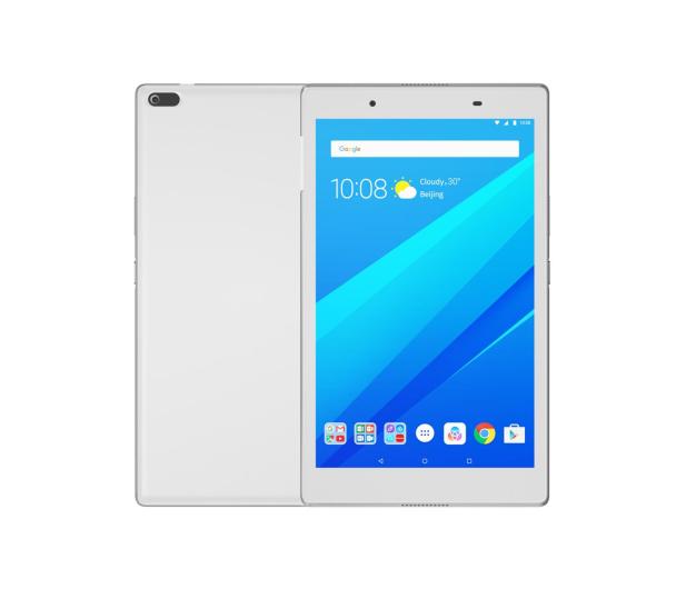 Lenovo TAB 4 8 MSM8917/2GB/16/Android 7.0 White LTE  - 373878 - zdjęcie
