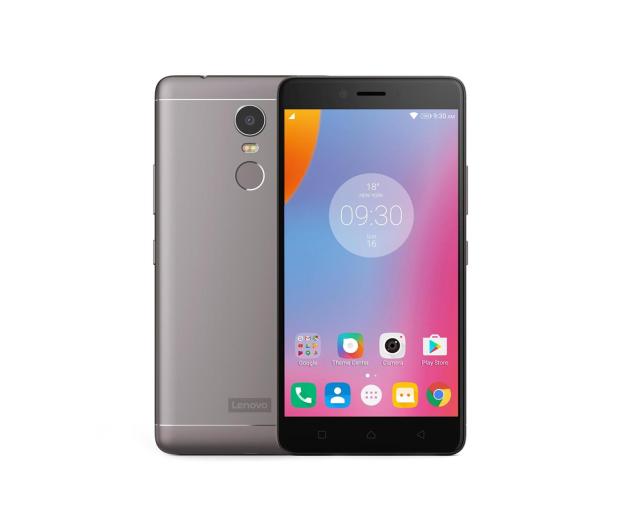 Lenovo K6 Note 3 32gb Dual Sim Szary Smartfony I Telefony Sklep Komputerowy X Kom Pl