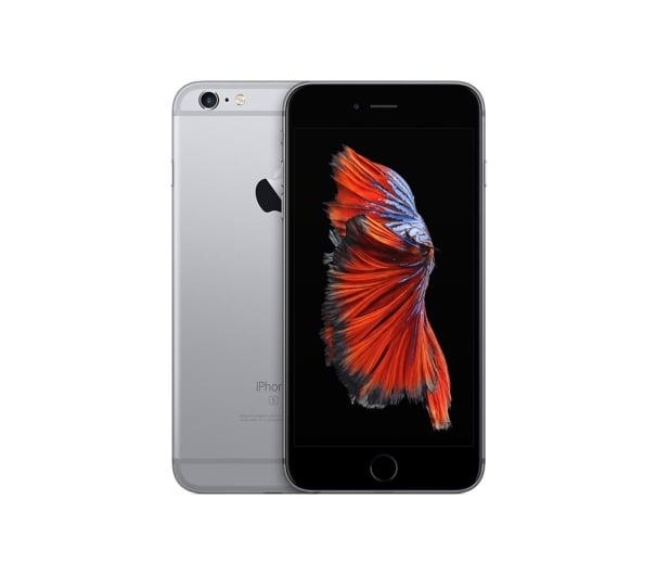 Apple iPhone 6s Plus 32GB Space Gray - 324893 - zdjęcie