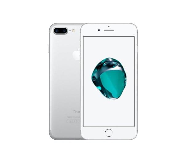 Apple iPhone 7 Plus 128GB Silver - 324770 - zdjęcie