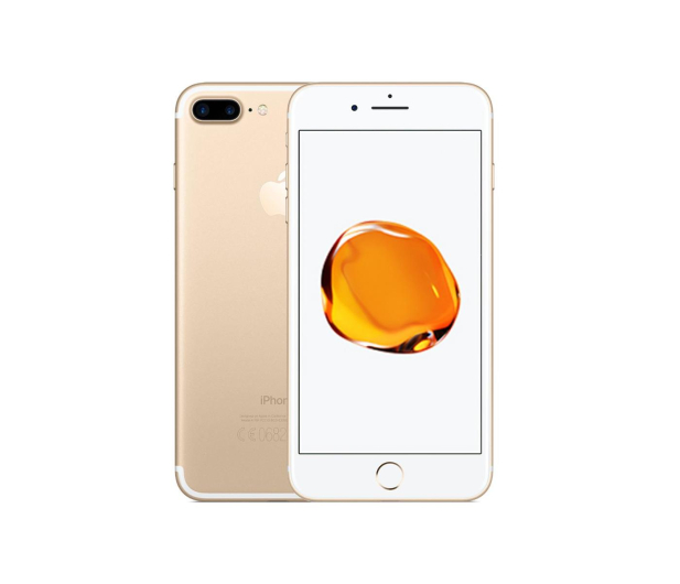 Apple iPhone 7 Plus 128GB Gold - 324771 - zdjęcie