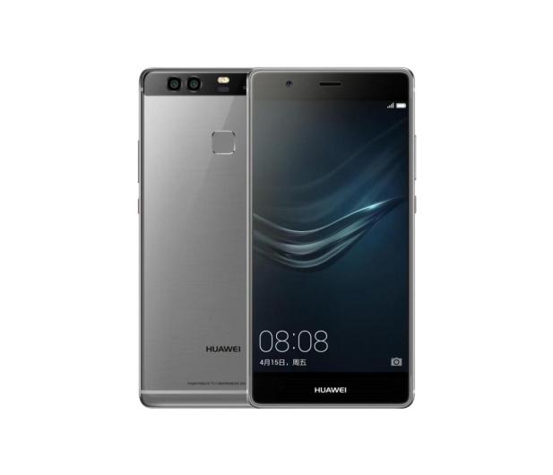 Huawei P9 Plus czarny - 309216 - zdjęcie