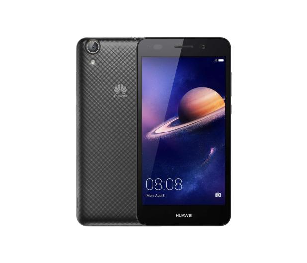 Huawei Y6 II LTE Dual SIM czarny - 324407 - zdjęcie