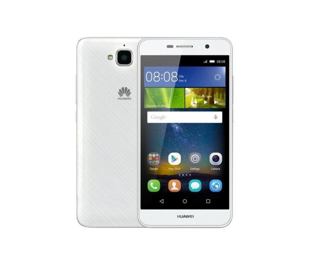 Huawei Y6 PRO LTE Dual SIM biały - 306287 - zdjęcie